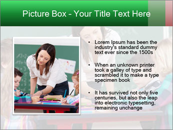0000075244 PowerPoint Templates - Slide 13