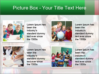 0000075244 PowerPoint Templates - Slide 14