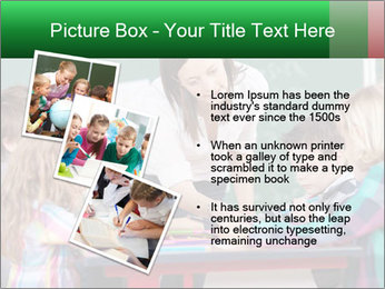 0000075244 PowerPoint Templates - Slide 17