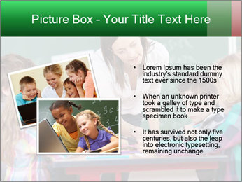 0000075244 PowerPoint Templates - Slide 20