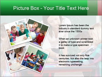 0000075244 PowerPoint Templates - Slide 23