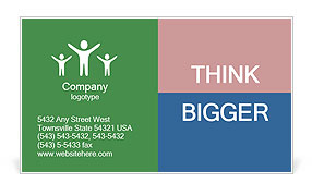 0000075245 Business Card Templates