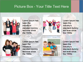 0000075245 PowerPoint Template - Slide 14