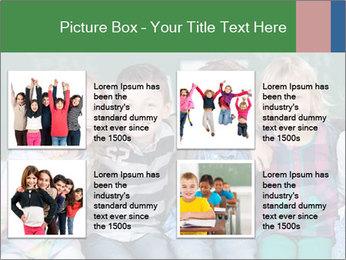 0000075245 PowerPoint Templates - Slide 14