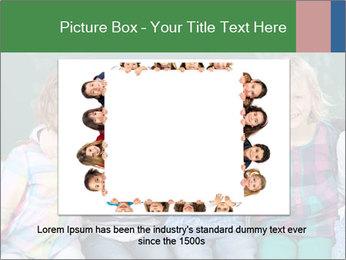 0000075245 PowerPoint Templates - Slide 16