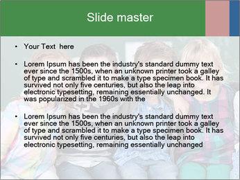 0000075245 PowerPoint Templates - Slide 2