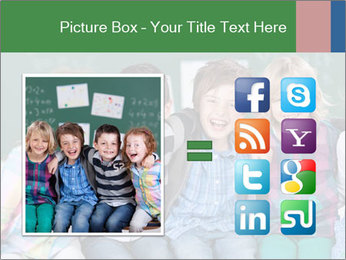0000075245 PowerPoint Template - Slide 21
