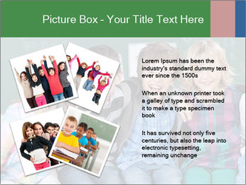 0000075245 PowerPoint Templates - Slide 23
