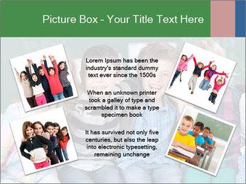 0000075245 PowerPoint Templates - Slide 24