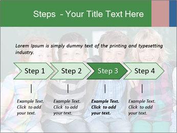 0000075245 PowerPoint Templates - Slide 4