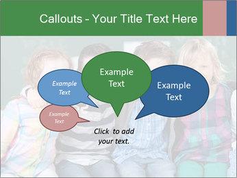 0000075245 PowerPoint Templates - Slide 73