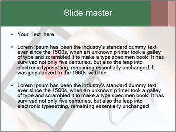 0000075246 PowerPoint Template - Slide 2