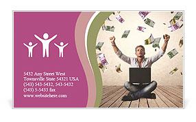 0000075250 Business Card Templates