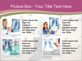 0000075250 PowerPoint Template - Slide 14