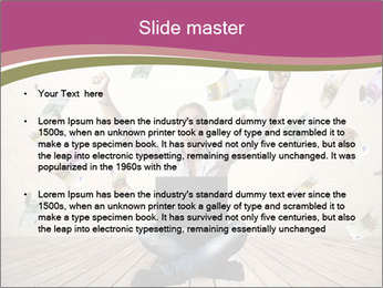 0000075250 PowerPoint Template - Slide 2