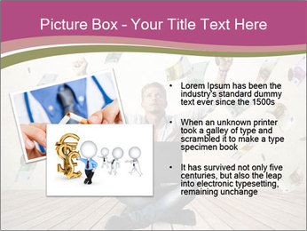 0000075250 PowerPoint Template - Slide 20