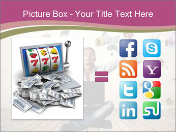 0000075250 PowerPoint Template - Slide 21