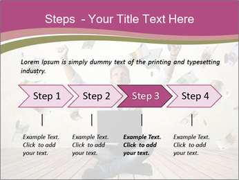 0000075250 PowerPoint Template - Slide 4