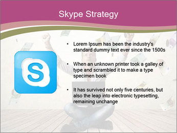 0000075250 PowerPoint Template - Slide 8