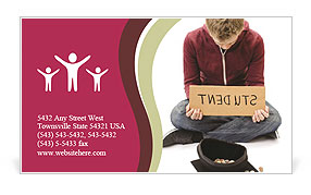 0000075251 Business Card Templates