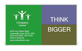 0000075252 Business Card Templates