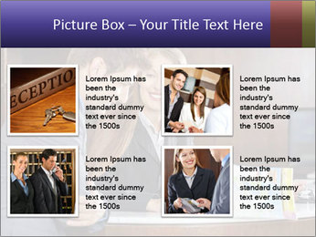 0000075254 PowerPoint Templates - Slide 14