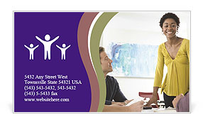 0000075256 Business Card Templates