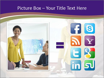0000075256 PowerPoint Template - Slide 21