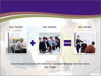 0000075256 PowerPoint Template - Slide 22