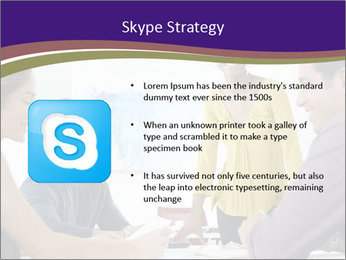 0000075256 PowerPoint Template - Slide 8