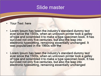 0000075258 PowerPoint Templates - Slide 2