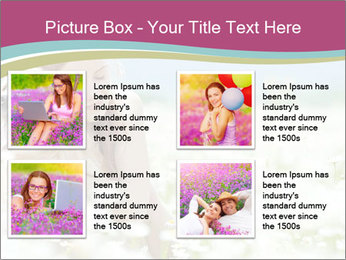 0000075264 PowerPoint Template - Slide 14