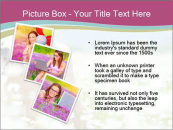 0000075264 PowerPoint Template - Slide 17