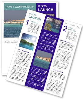 0000075266 Newsletter Template