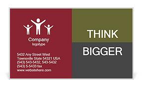 0000075268 Business Card Templates