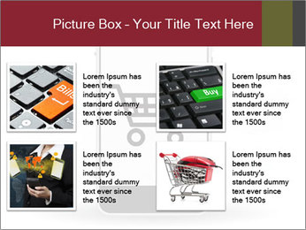 0000075268 PowerPoint Templates - Slide 14