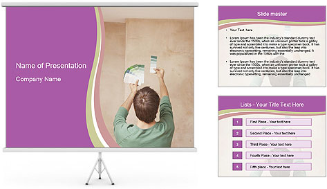0000075272 PowerPoint Template