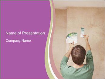 0000075272 PowerPoint Template - Slide 1