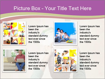 0000075272 PowerPoint Template - Slide 14