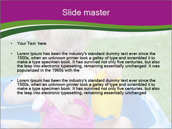 0000075274 PowerPoint Templates - Slide 2