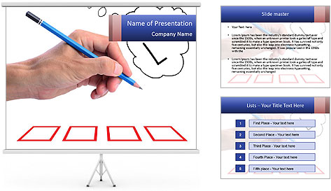 0000075275 PowerPoint Template