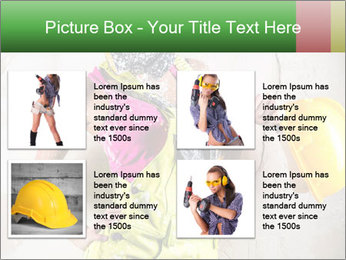 0000075276 PowerPoint Templates - Slide 14