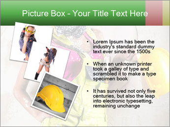0000075276 PowerPoint Templates - Slide 17