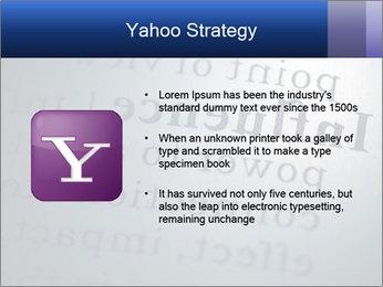 0000075280 PowerPoint Templates - Slide 11