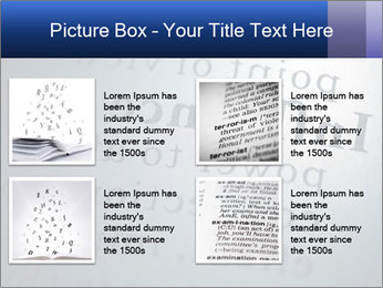 0000075280 PowerPoint Template - Slide 14