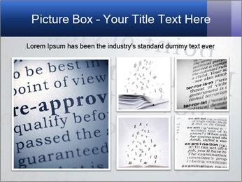 0000075280 PowerPoint Templates - Slide 19