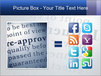 0000075280 PowerPoint Template - Slide 21