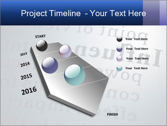 0000075280 PowerPoint Templates - Slide 26