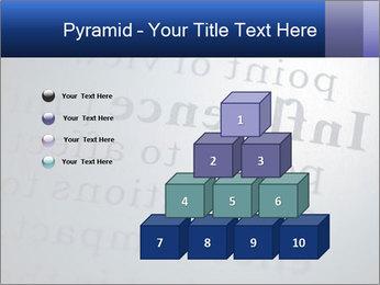 0000075280 PowerPoint Templates - Slide 31