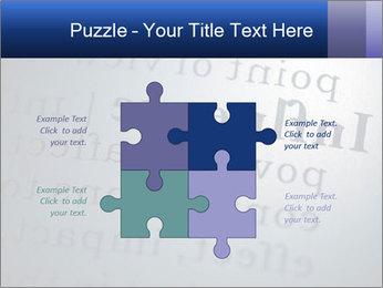 0000075280 PowerPoint Templates - Slide 43